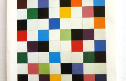 Ellsworth Kelly, The Years in France, 1948-1954