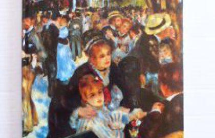 August Renoir 1841-1919