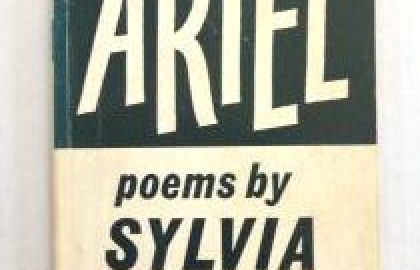 Ariel, Poems
